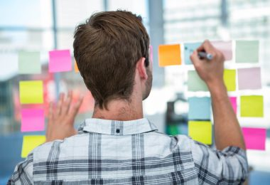 Exercice pour définir son projet