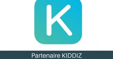 Partenaire Kidizz