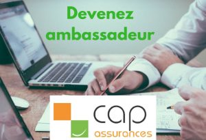 ambassadeur Cap'assurances
