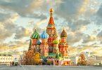 emploi en Russie