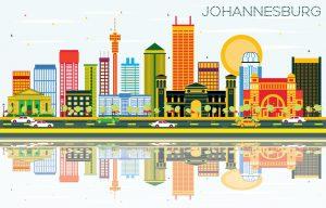 emploi en Afrique du Sud