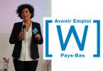 bénévole Pays-Bas Avenir emploi