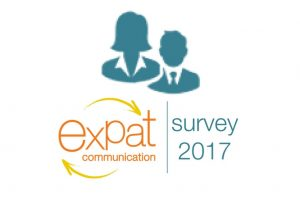Enquête Expat Communication 2017