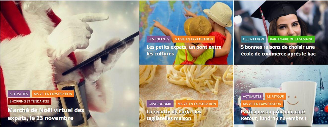 femmexpat premier réseau femmes francophones