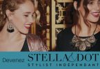 Annonce Stella&Dot